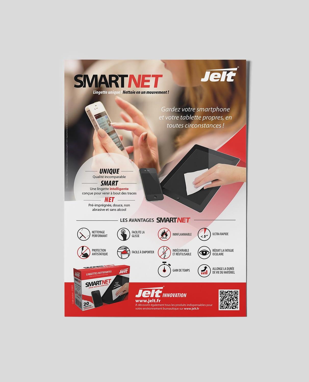 flyers smartnet