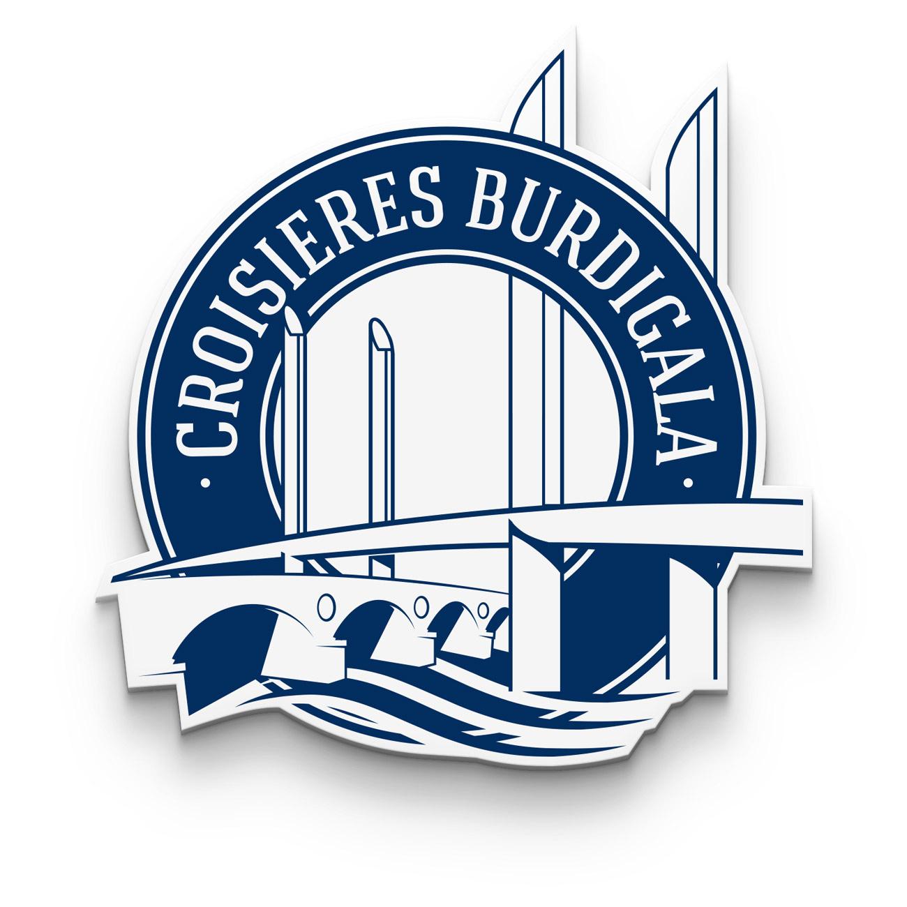 CB 3D logo
