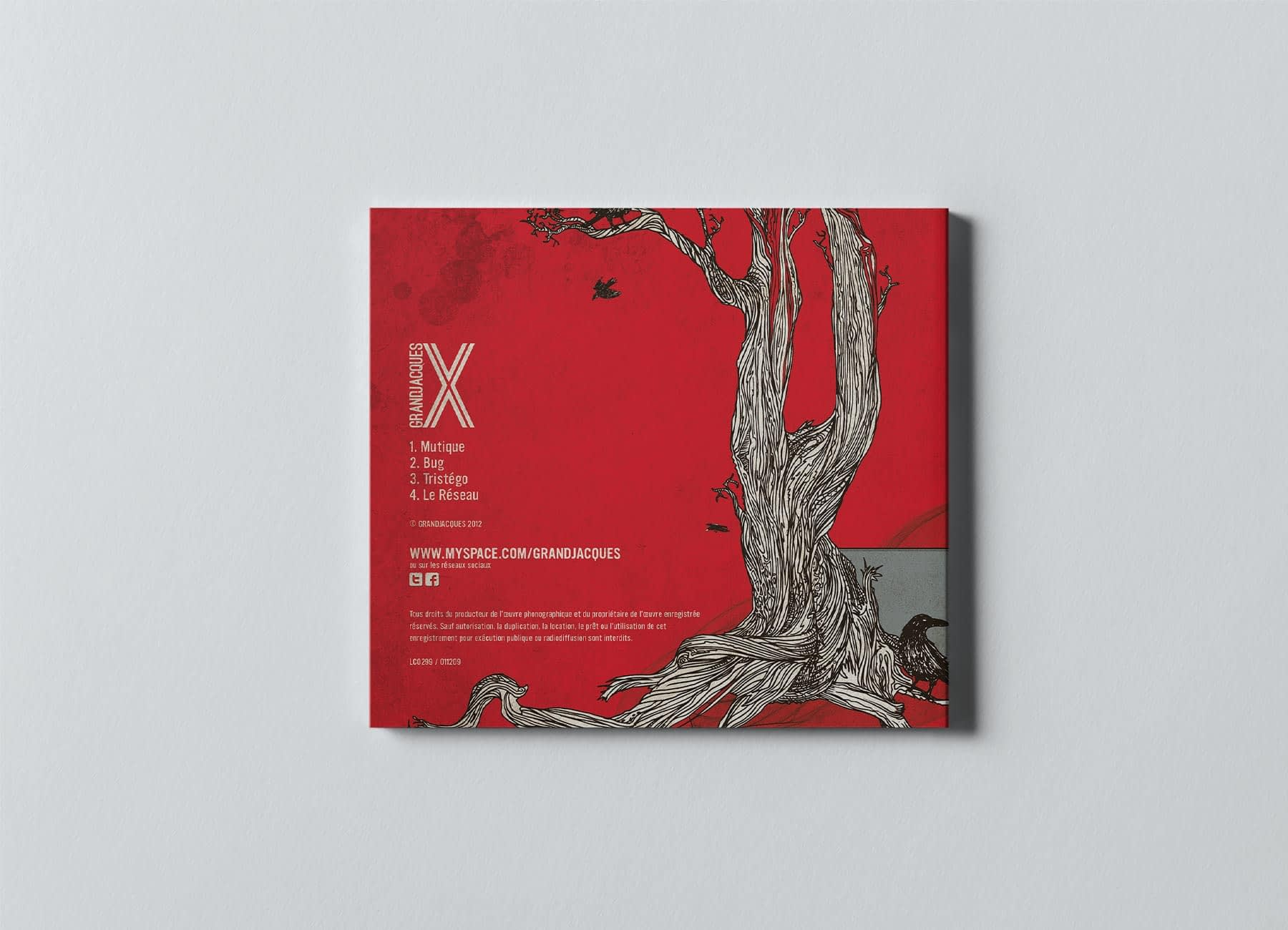 GJ CD Pack 7