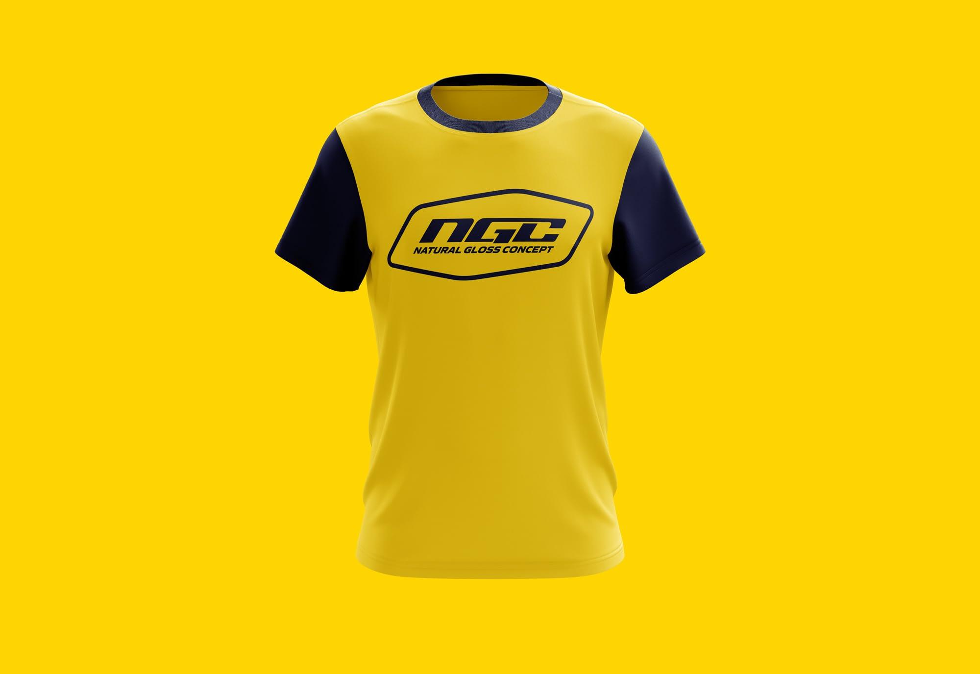 NGC Tshirt