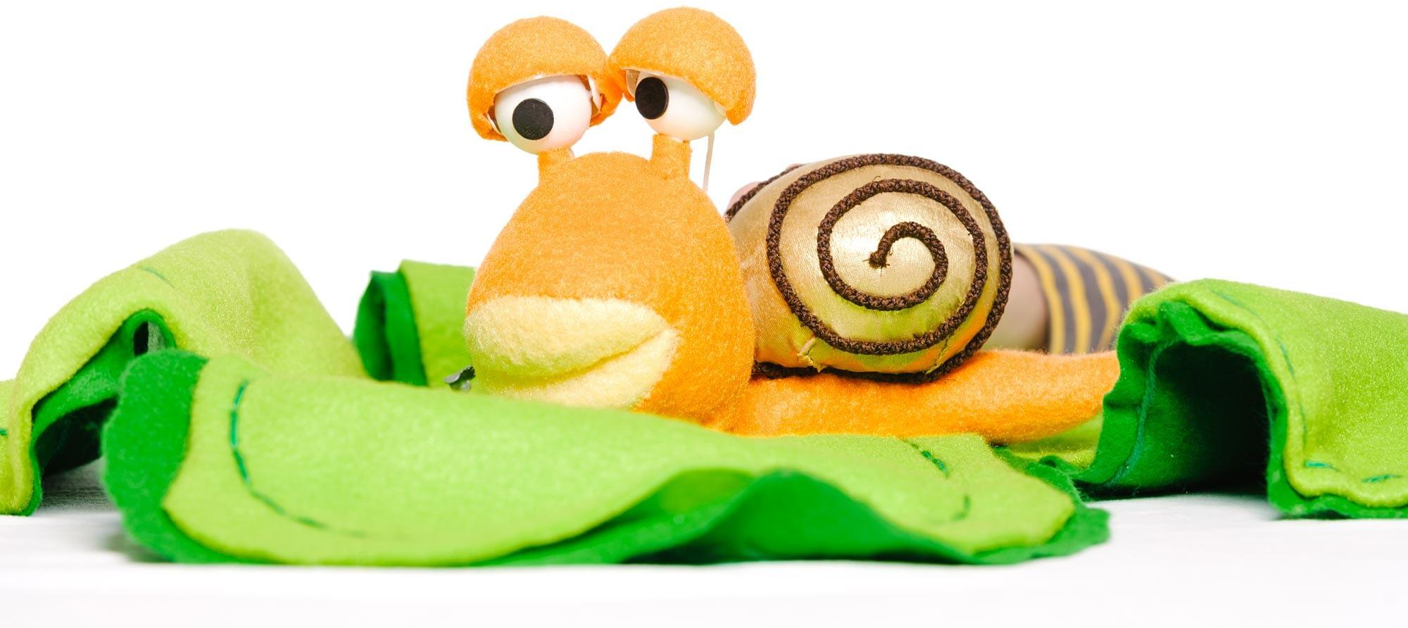 Escargot Dan